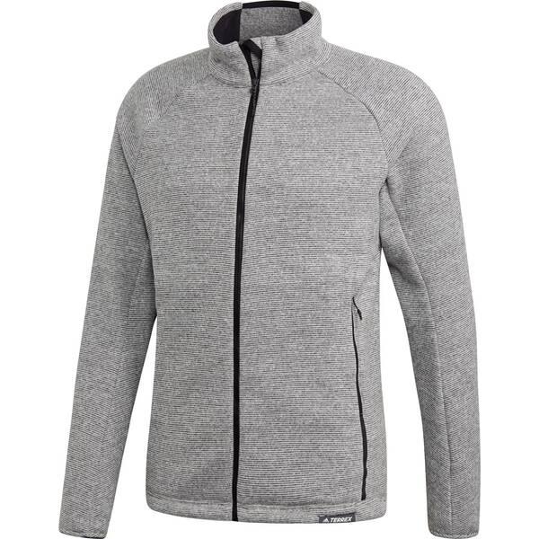 ADIDAS Herren Sweatshirt Knit Fleece
