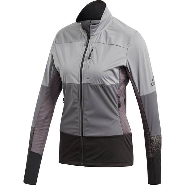 ADIDAS Damen Skilanglaufjacke Xperior Jacket Women