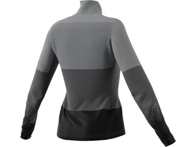 ADIDAS Damen Skilanglaufjacke Xperior Jacket Women Grau