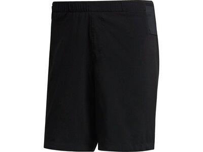 adidas Herren TERREX Trail Shorts Schwarz