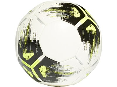ADIDAS Herren Team Training Pro Ball Grau