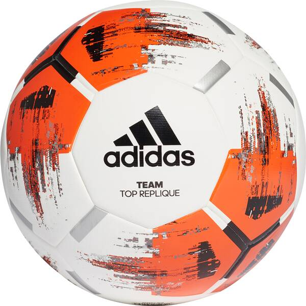 ADIDAS Herren Team Top Trainingsball