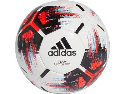 ADIDAS Herren Team Spielball Grau
