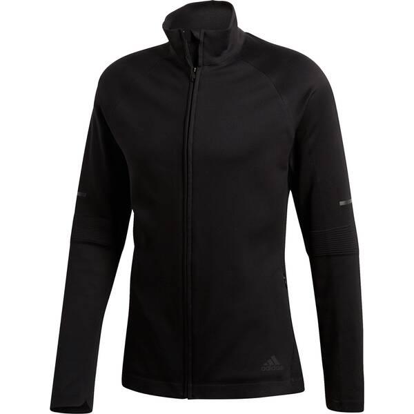 ADIDAS Herren PHX Laufjacke | Sportbekleidung > Sportjacken > Laufjacken | Black | Ab | ADIDAS