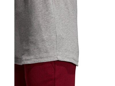 ADIDAS Damen T-Shirt SID Grau