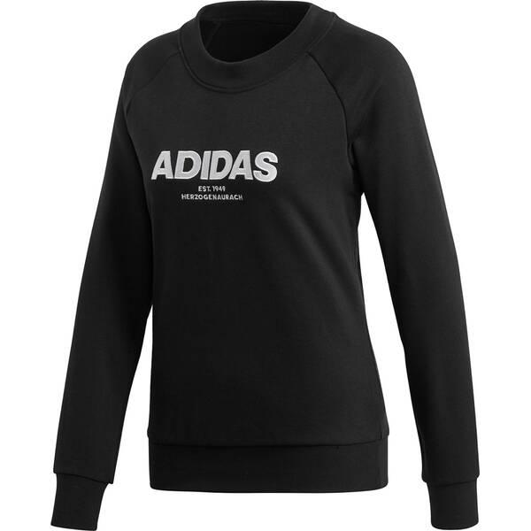 ADIDAS Damen Essentials Sweatshirt