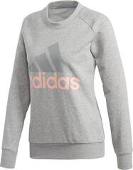 ADIDAS Damen Sweatshirt Linear Crewneck