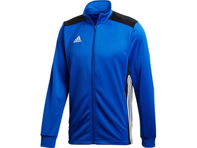 ADIDAS Herren Regista 18 Jacke Blau