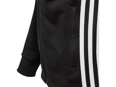 ADIDAS Fußball - Teamsport Textil - Jacken Regista 18 Polyesterjacke Kids Schwarz