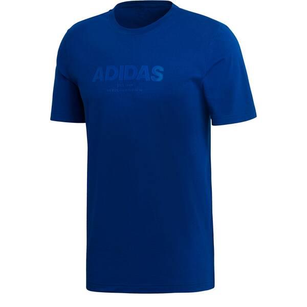 ADIDAS Herren Essentials T-Shirt | Bekleidung > Shirts > Sonstige Shirts | ADIDAS