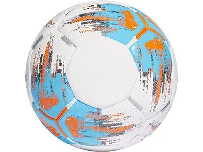 ADIDAS Herren Team Replique Ball Grau