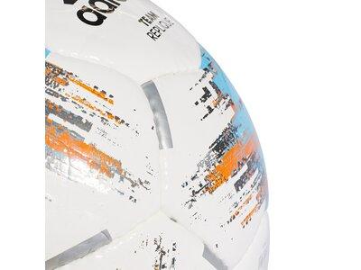 ADIDAS Equipment - Fußbälle Team Replique Trainingsball Grau