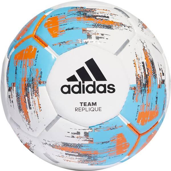 ADIDAS Herren Team Replique Ball