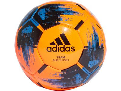 ADIDAS Herren Team Winter Spielball Orange