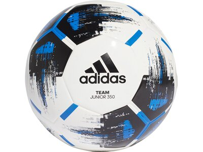 ADIDAS Equipment - Fußbälle Team Junior 350 Gramm Fußball Grau