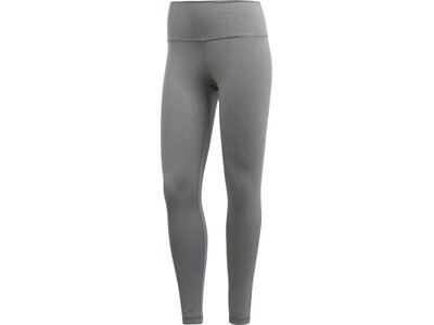 ADIDAS Damen Believe This 7/8-Tight Grau