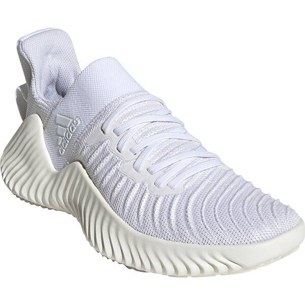 ADIDAS Damen Workoutschuhe AlphaBOUNCE Trainer