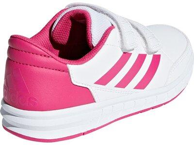 ADIDAS Kinder Workoutschuhe AltaSport CF Pink