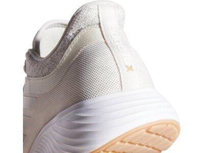 ADIDAS Damen Edge Lux 3 Shoes Braun
