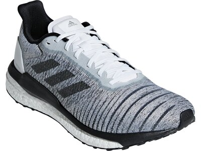 ADIDAS Herren Solardrive Schuh Silber