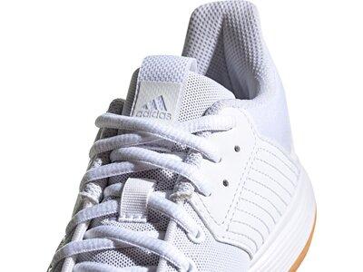 ADIDAS Ligra 6 Schuh Grau