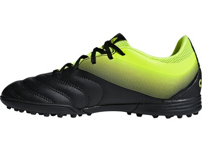ADIDAS Fußball - Schuhe Kinder - Turf COPA Virtuso 19.3 TF J Kids Schwarz
