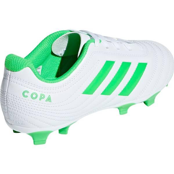 Adidas Kinder Fussballschuhe Copa 19 4 Fg J