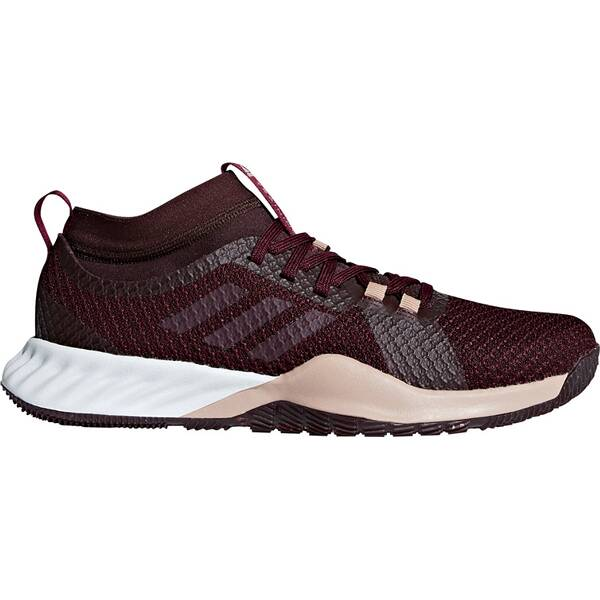 ADIDAS Damen Trainingsschuhe CrazyTrain Pro 3.0 W