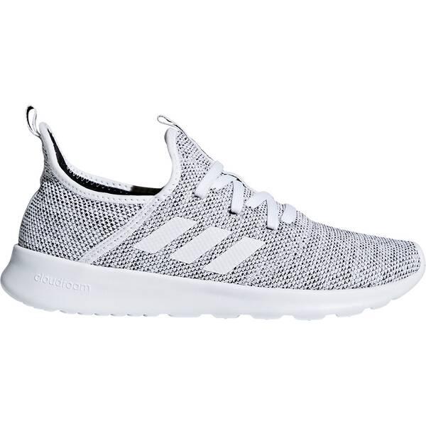 sneakers for cheap eaa7a 59881 ADIDAS Damen Cloudfoam Pure Schuh