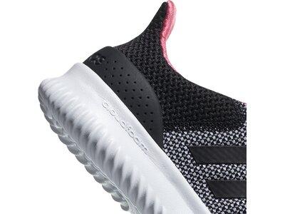 ADIDAS Kinder Cloudfoam Ultimate Schuh Grau