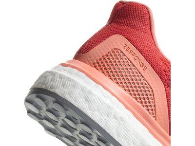 ADIDAS Damen Response Schuh Pink