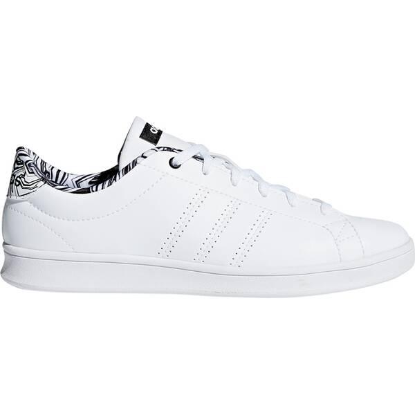 ADIDAS Damen Advantage Clean QT Schuh
