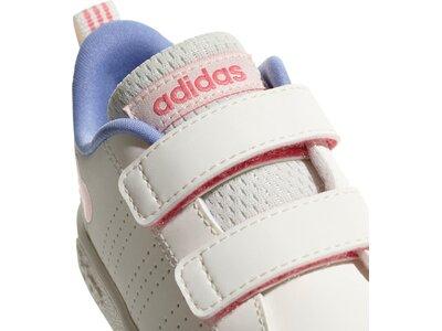 ADIDAS VS Advantage Clean Schuh Grau