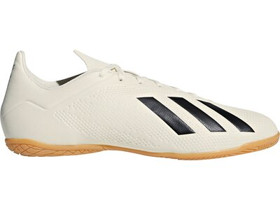 ADIDAS Herren Fußballschuhe X Tango 18.4 IN Grau