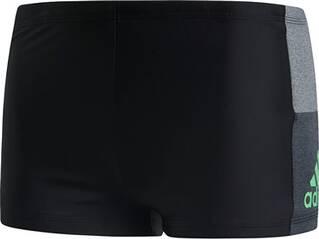 ADIDAS Herren Colourblock Boxer-Badehose