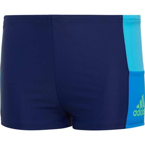 ADIDAS Kinder Badehose Fitness Colorblock