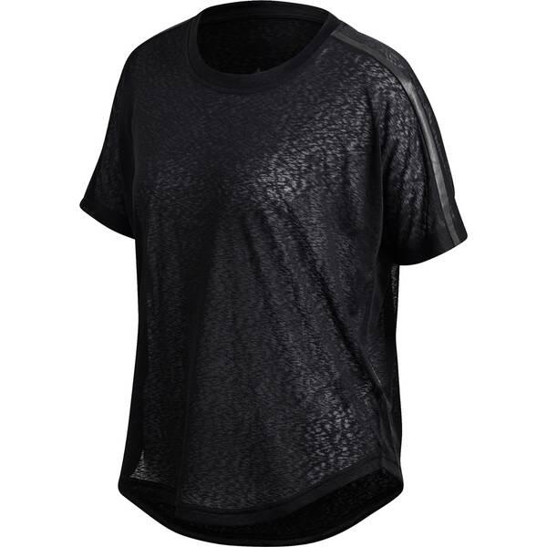 ADIDAS Damen T-Shirt Ready To Go