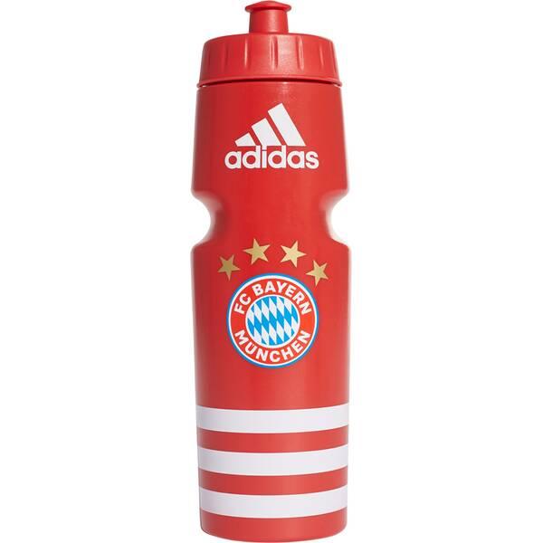 ADIDAS FC Bayern München Trinkflasche 750 ml