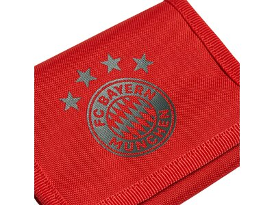 ADIDAS FC Bayern München Geldbeutel Rot