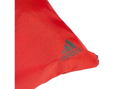 ADIDAS FC Bayern München Sportbeutel Rot
