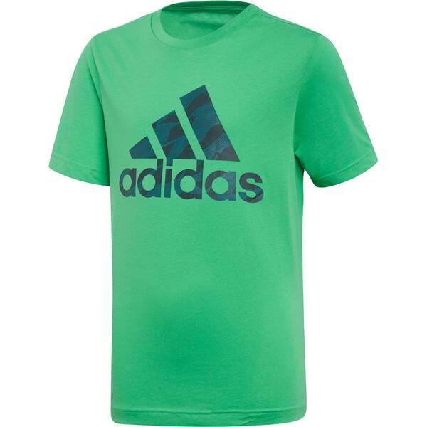 ADIDAS Herren Badge of Sport T-Shirt