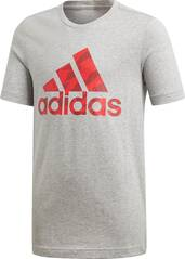 ADIDAS Herren Badge of Sport T-Shirt