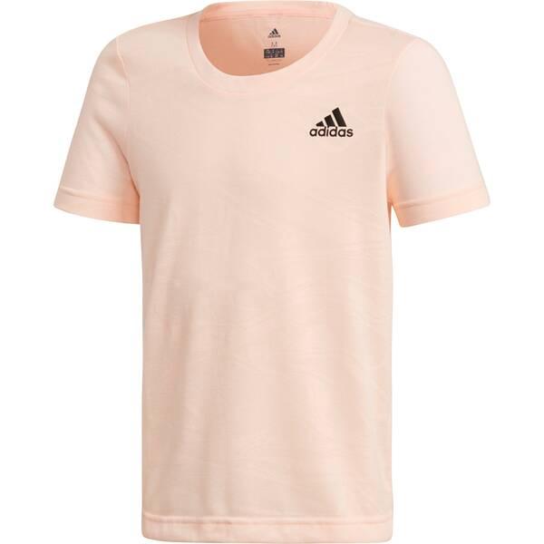 ADIDAS Damen Shirt Training Aero