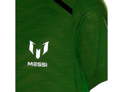 ADIDAS Kinder Trikot Messi Icon Grün