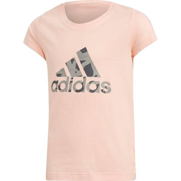 ADIDAS Damen Logo T-Shirt