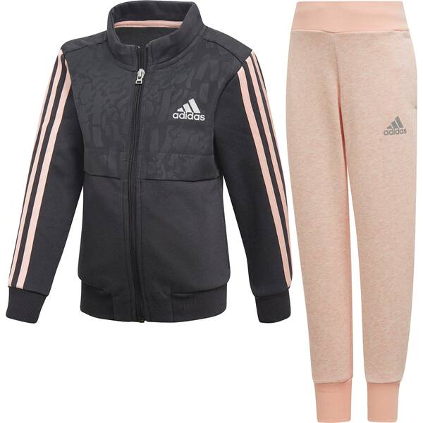 ADIDAS Kinder Cotton Trainingsanzug
