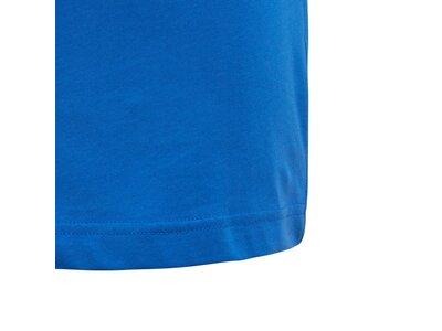 ADIDAS Kinder Shirt LIN Blau