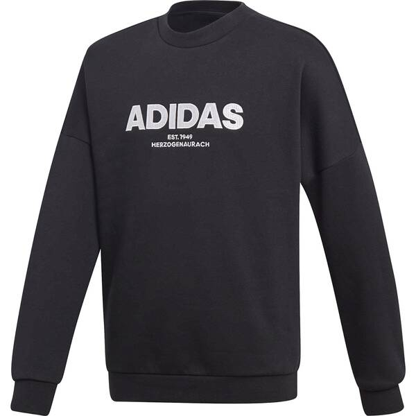 ADIDAS Herren All Caps Sweatshirt