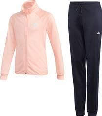 ADIDAS Damen Separates Polyester Trainingsanzug