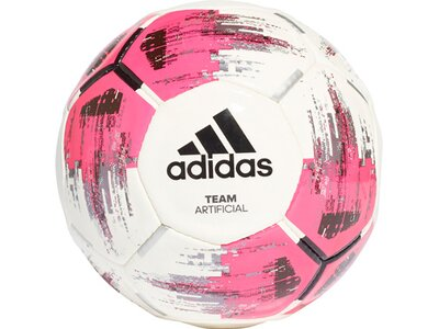 ADIDAS Herren Team Artificial Turf Ball Lila